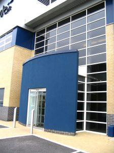 Belmont Business Park, Durham - Dunwoodie Architects